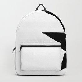 Ziggy Star Backpack