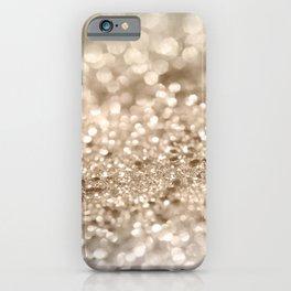 Gold Lady Glitter #2 #shiny #decor #art #society6 iPhone Case