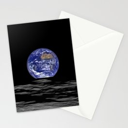 The Blue Marble Stationery Cards