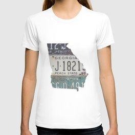 Vintage Georgia T-shirt