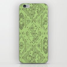Antique Ogee iPhone & iPod Skin