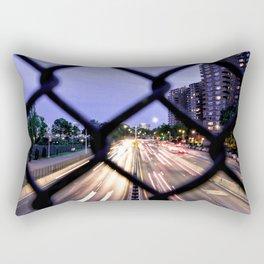 FDR Drive Rectangular Pillow