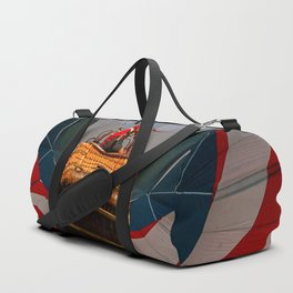 A Different Perspective Duffle Bag