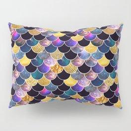 Space Scallops Pillow Sham