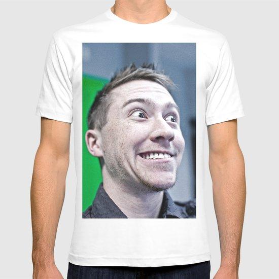 My Face T-shirt