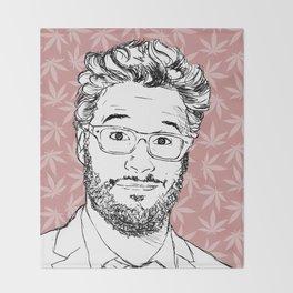 Seth Throw Blanket