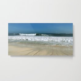 Photo 32 ocean beach Metal Print