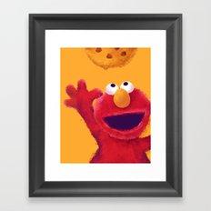Cookies 2 Framed Art Print