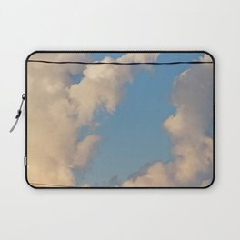 Unfiltered Sky Laptop Sleeve