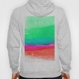 Illusions Of Bliss 1J by Kathy Morton Stanion Hoody