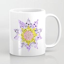 Dazzling Diamond Starmie! Coffee Mug