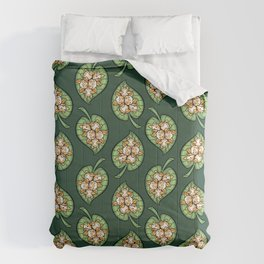 Cotton Ball Bats Comforters