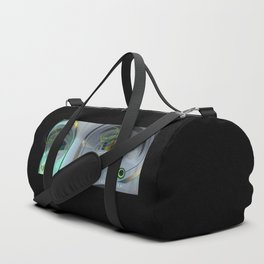 Art-ficial Intelligence Duffle Bag