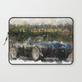 AC Cobra Laptop Sleeve