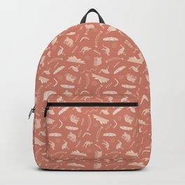 Aussie Tossie Backpack