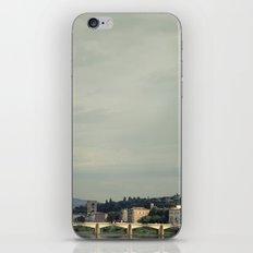 Firenze iPhone & iPod Skin