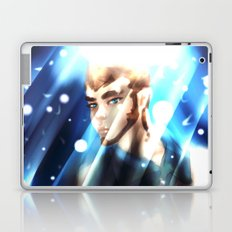 Are You The Light Laptop & iPad Skin