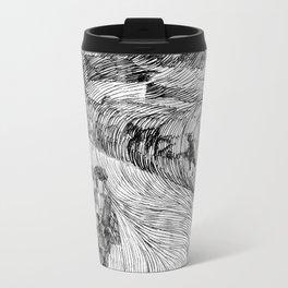 The Sower - rhytmns Travel Mug