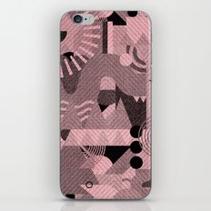 Lost Frequencies. iPhone & iPod Skin