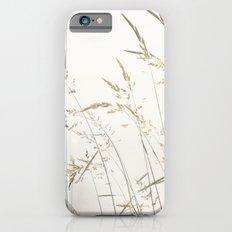 Field Grass Slim Case iPhone 6s