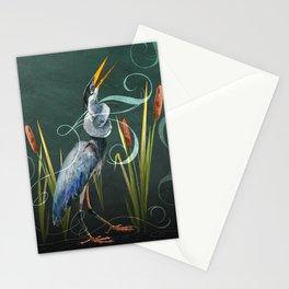 Voiceless Stationery Cards