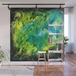 Galaxy Gloop Wall Mural