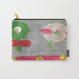 Mother & Daughter Carry-All Pouch