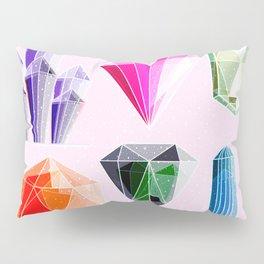 Crystal and Gemstones Vol 2 Pillow Sham