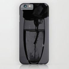 Liquid rose Slim Case iPhone 6s