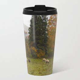 Pastoral Bliss Travel Mug