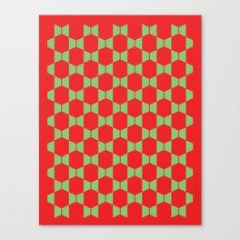 RGB Poster 5 Canvas Print