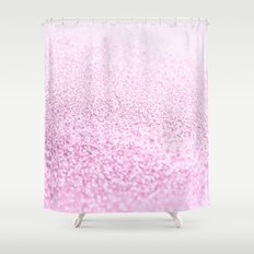 pale pink shower curtain. SOFT PINK Teenroom Shower Curtains  Society6