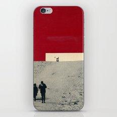 es* iPhone & iPod Skin
