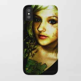 Beautiful Thing iPhone Case