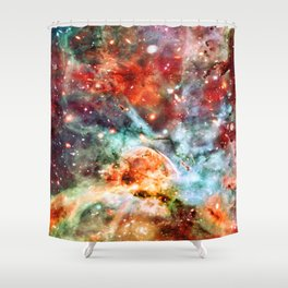 Carina Ultra Shower Curtain