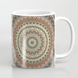 Mandala 576 Coffee Mug