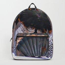 Tom's Butt Backpack