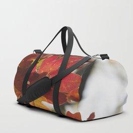Oak Glow - Autumn Colors Duffle Bag