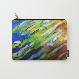 Underwater Painting Carry-All Pouch