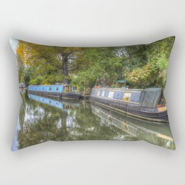 Little Venice London Rectangular Pillow