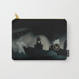 The Surrealist Carry-All Pouch