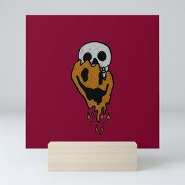 Slipping Away Mini Art Print