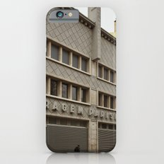 Lisboa Art Deco #07 iPhone 6s Slim Case