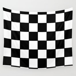 Chess Wall Tapestry