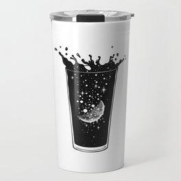 A Moon Slice Travel Mug