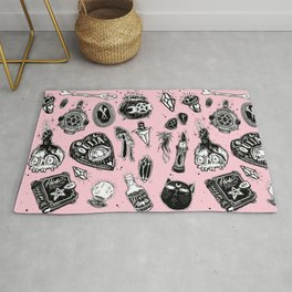 Witchy Rug