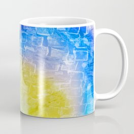 bubbleblur Coffee Mug