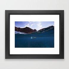 150821-4246 Framed Art Print