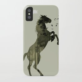 Arabian nights iPhone Case