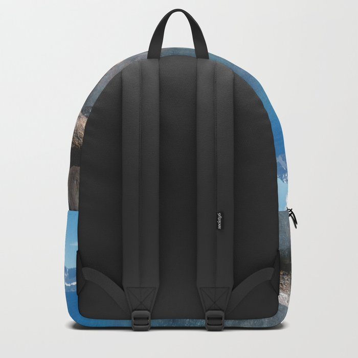 Crater Lake Love Backpack